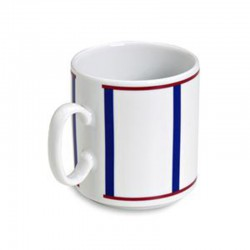 Tasse MUG basque en porcelaine