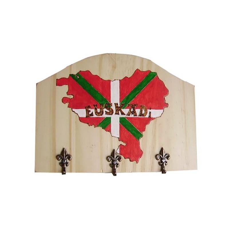Accroche clés Euskadi