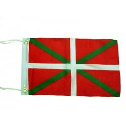 Drapeau basque 60 X 90 cm