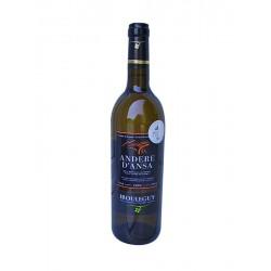 Vin blanc du pays basque, AOC Irouléguy