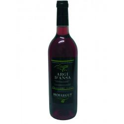 Vin rosé du pays basque, AOC Irouléguy