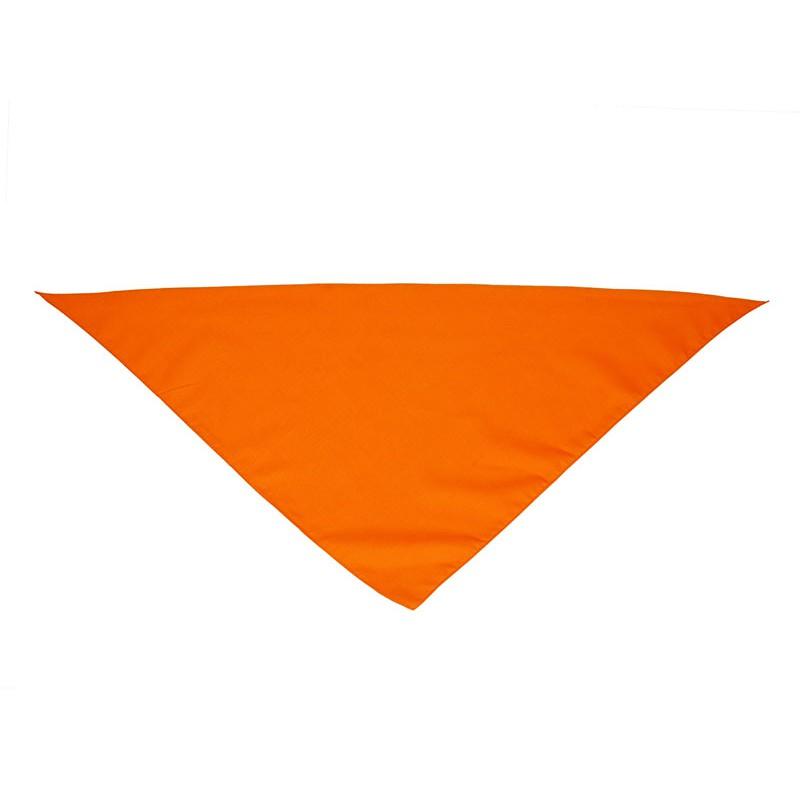 Foulard orange