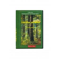 DVD Le Bois de Mixe
