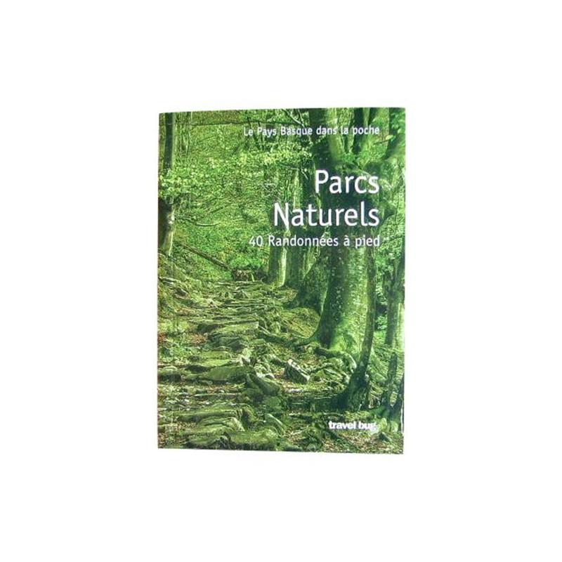 Parcs Naturels basques