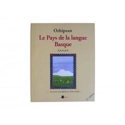 Le pays de la langue basque