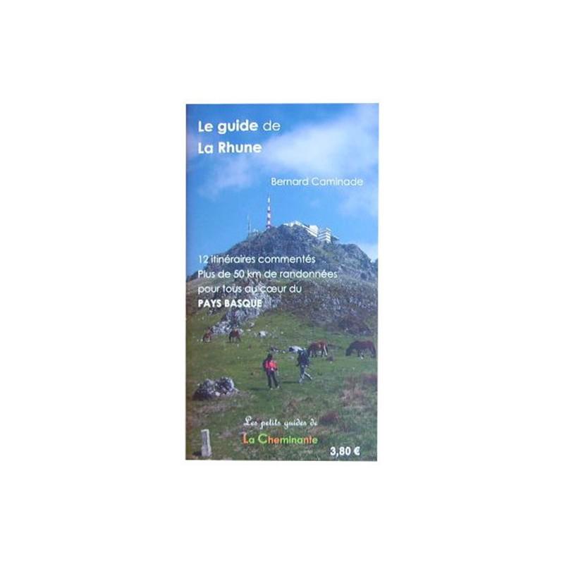 Le guide de La Rhune