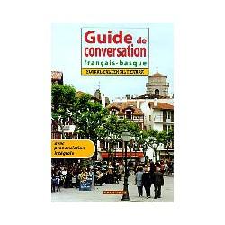 Guide de conversation Français-Basque